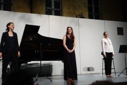 Autour de Shakespeare Festival d'Aix en Provence 2015