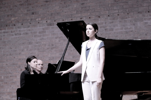 Oxford Lieder Festival 2016