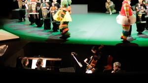 Théâtre Debussy Maisons-Alfort 2017